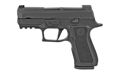 Sig Sauer P320X-Compact 9MM Modular X Grip X-Ray 3 Night Sights