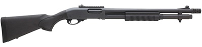 Remington 870 Express Tactical w/Ghost Ring Sights