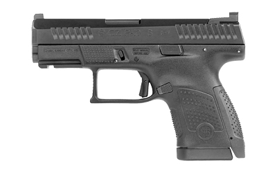 "CZ P10S 9mm 3.5"" Night Sights 12RD #95160"