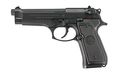 "Beretta 92FS 9MM 4.9"" Barrel"