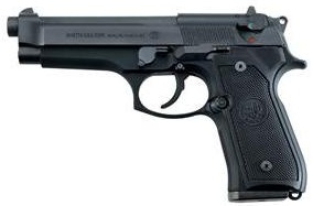 Beretta Model 92FS 9mm