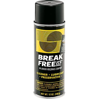 Break Free CLP-12