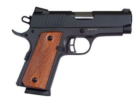 Citadel M-1911 Concealed Carry
