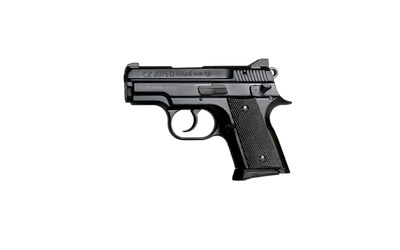 "CZ 2075 RAMI BD DA/SA  9MM 3""Barrel Night Sights Decocker 2 Mags"