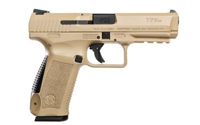 CANIK TP9 SF 9MM 18RD DESERT TAN