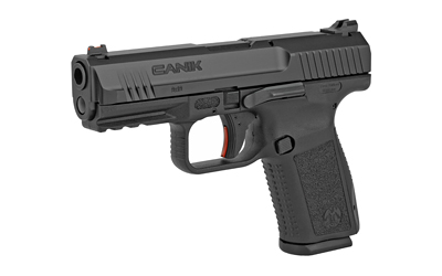 "CANIK  TP9SF Elite One Series 9MM, 4.19"" Barrel Black Finish War"