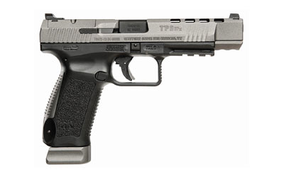 "CANIK TP9SFX 9MM 5.25"" 20RD TUNGSTEN"