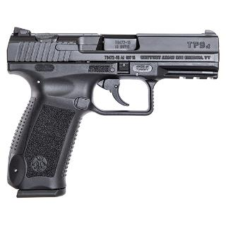 CANIK TP9 V2 9MM 18RD BLACK