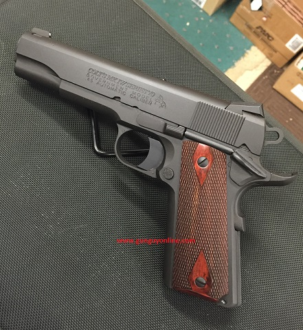 COLT Series 70 Government 45ACP LEVEL 1