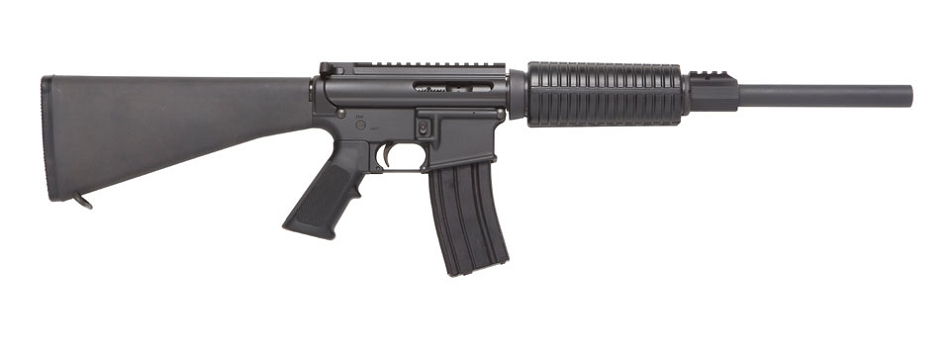 DPMS PANTHER LO-PRO CLASSIC 5.56mm