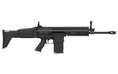 "FNH USA FN SCAR 308WIN 16"" BLK 20RD"