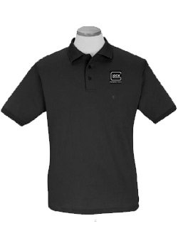 Glock Polo Short Sleeve 3XL