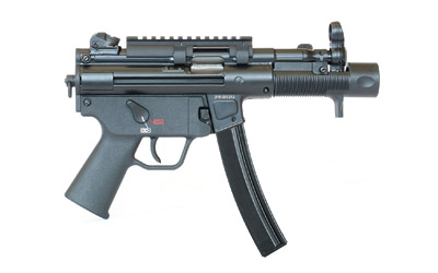 "HK SP5K 9MM 4.53"" 30RD BLK"