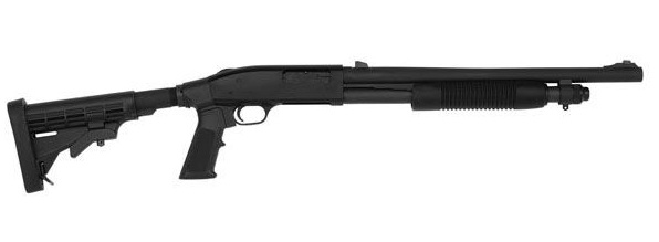 Mossberg 590A1 Special Purpose 12 gauge Adjustable