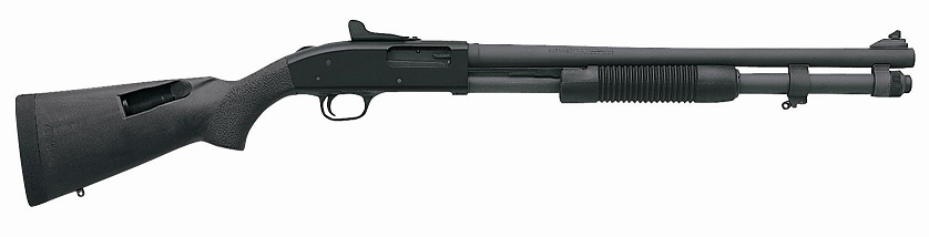 Mossberg 590A1 Special Purpose 9 Shot 12 gauge
