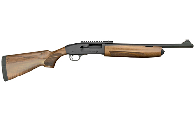 "Mossberg 930 Tactical Deluxe Semi-automatic 12 Ga 3"" 18.5"" Matte"