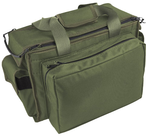 OPI Quest Shooters Range Bag OD Green