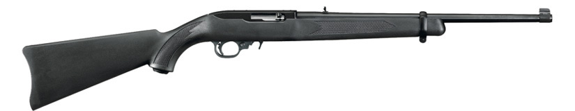 Ruger 10/22 Carbine Synthetic