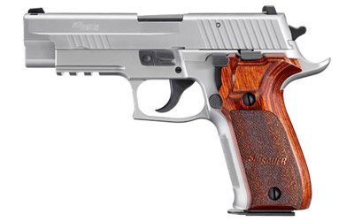 SIG P226 ELITE 40SW Stainless Night Sight 12RD