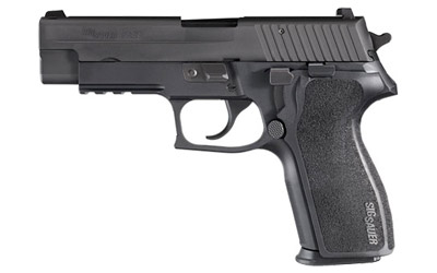 "SIG P227 45ACP BL 4.4"" RAIL Night Sights"
