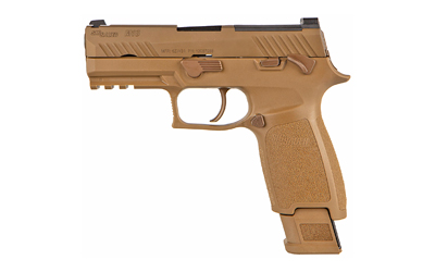 Sig Sauer M18 Commemorative 1 of 5k  P320 9mm