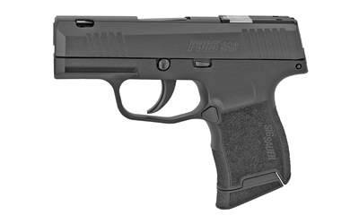 Sig Sauer P365 SAS 9mm Night Sights