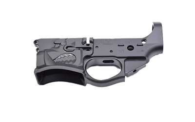 SPIKE'S WARTHOG BILLET LOWER BLK