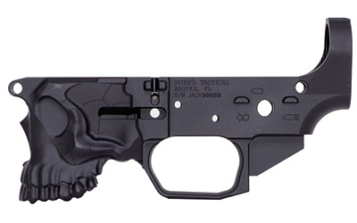 SPIKE'S THE JACK BILLET LOWER BLK