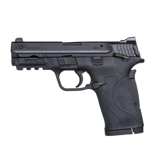 Smith & Wesson M&P® 380 SHIELD™ EZ™ MANUAL THUMB SAFETY