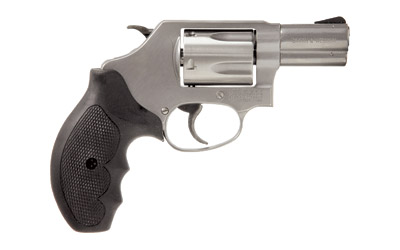 Smith & Wesson 60 357 Magnum Stainless 2.125""