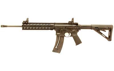 "Smith & Wesson M&P15-22 22LR 16"" 25RD BLK MOE"