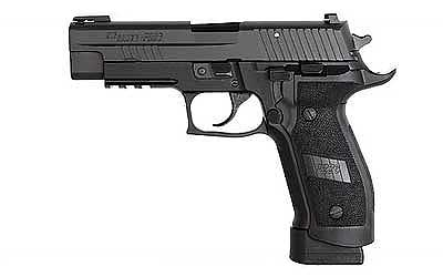Sig Sauer P226 Tactical Ops 9mm