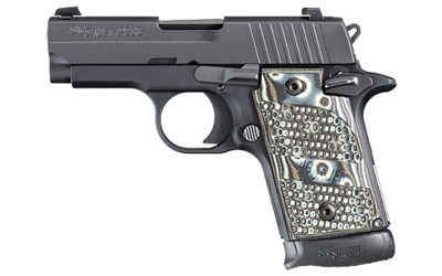 Sig Sauer P938 Extreme 9mm