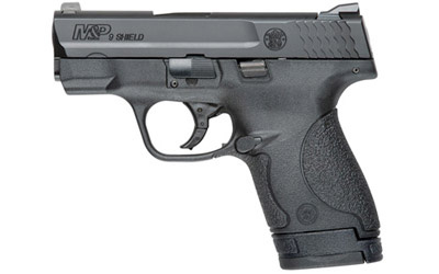 Smith & Wesson SHIELD 9mm No Safety