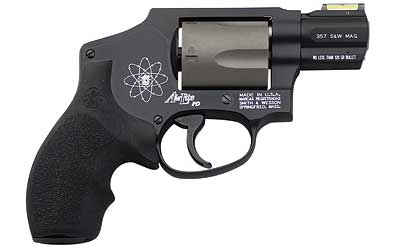 "Smith & Wesson 340PD AIRLITE SC 357 1.875"" HV"