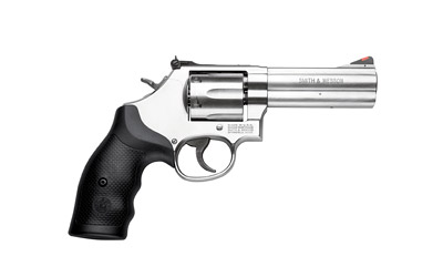 "Smith & Wesson 686-6 4"" 357 Stainless"