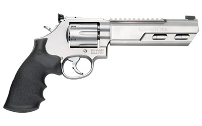 Smith & Wesson 686 Performance Center