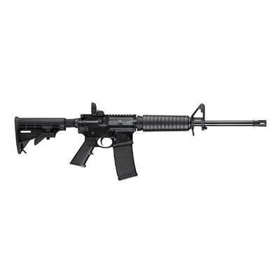 "Smith & Wesson M&P15 SPORT II 556NATO 16"" 30RD BLK"