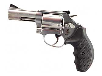 "Smith & Wesson 60 3"" 357 STS FULL LUG"