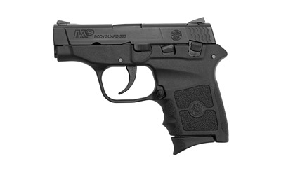 Smith & Wesson BODYGUARD 380ACP 6RD 2.75 NO LSR