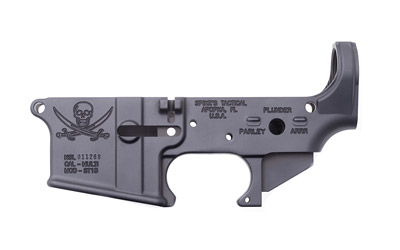 SPIKE'S STRIPPED LOWER CALICO JACK