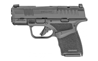 "Springfield Armory Hellcat OSP 9MM 3"" Fiber Optic Sight"