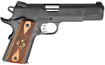 SPRINGFIELD 45ACP Park LOADED