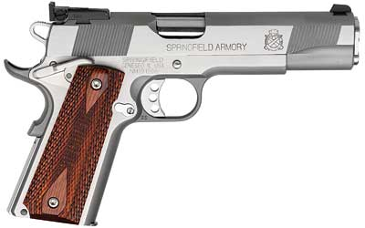 Springfield Armory Target Stainless 1911A1