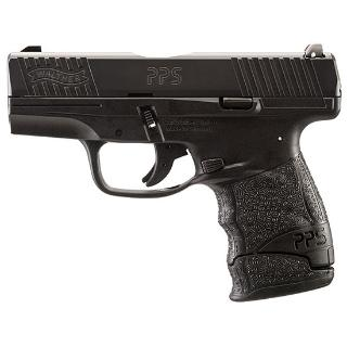 "WALTHER PPS M2 LE 9MM 3.2"" 8RD NS BLK"