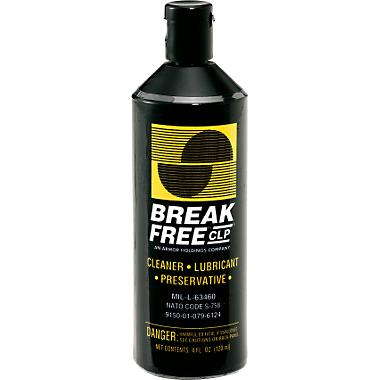 Break Free CLP-4