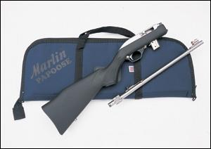 Marlin 70PPS Papoose