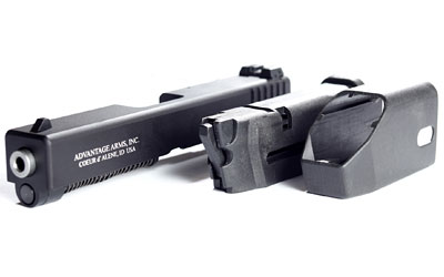 ADV ARMS CONV KIT FOR LE17-22 W/CLN