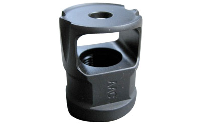 AAC MUZZLE BRAKE 5.56MM NSM 1/2X28