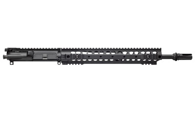 "AAC UPPER 300BLK 16"" URX RAIL BLK"